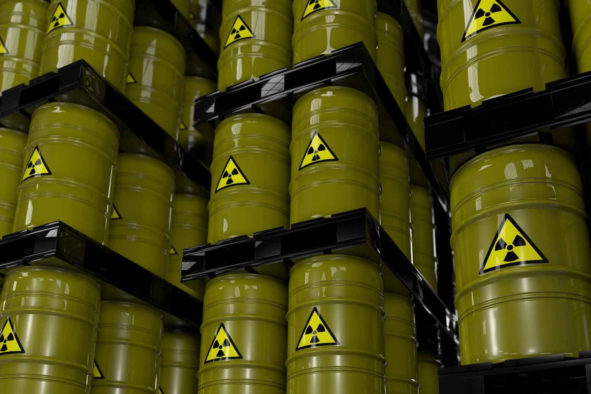 Manchester experts reveal nuclear waste tech discovery ...