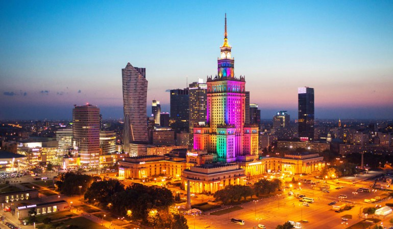 Contact Capital One >> Poland event shines a light on 'aggressive' targets for ...