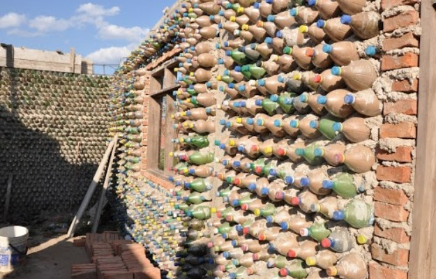 Ghana to welcome its first PET bottle recycling facility • Recycling
