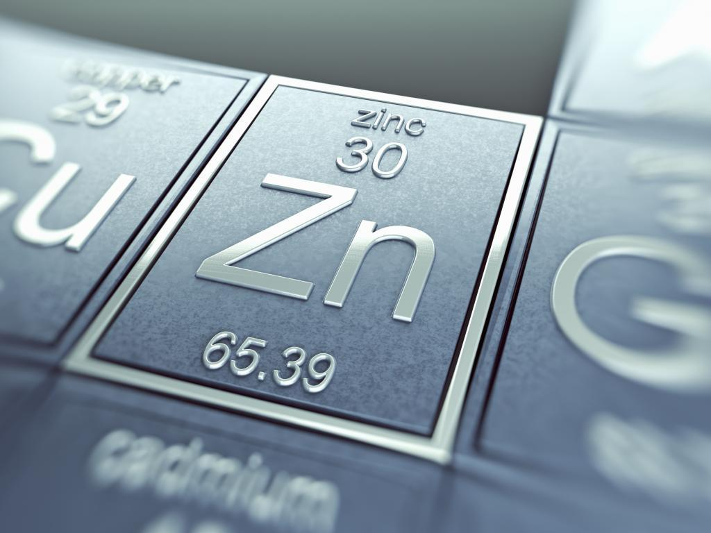 Glencore Investment To Help Drive Zinc Recycling Project