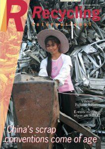 Recycling International January / February 2006