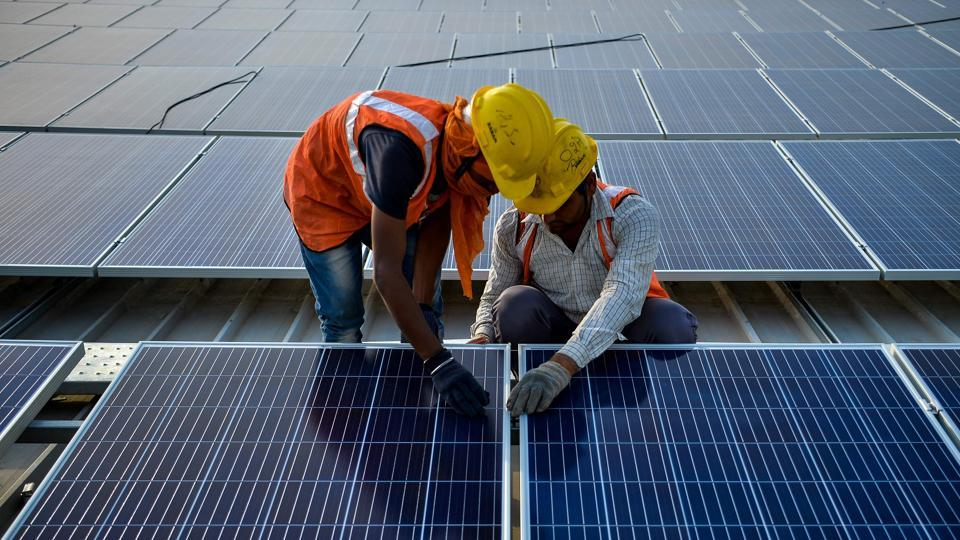 Solar Panel Recycling To Reach New Highs Thanks To Veolia