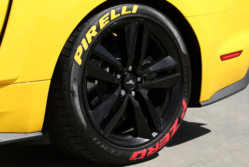 Pirelli Creates E Bike Tyres From Car Tyres Recycling