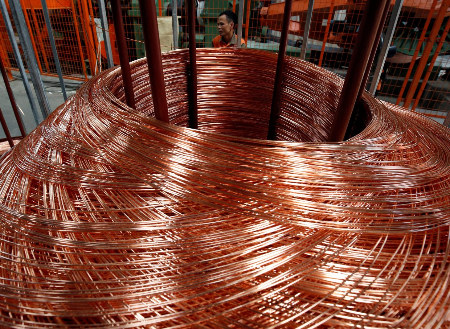 China U2019s Copper Scrap Import Cut By Half  U2022 Recycling