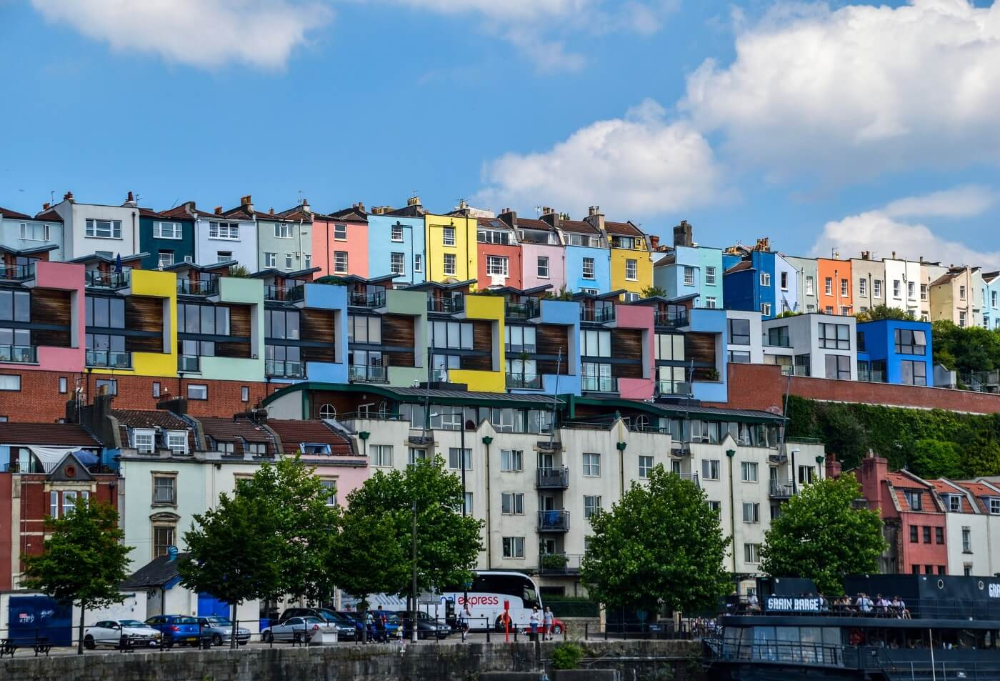 Survey Says Bristol Most Sustainable Uk City Recycling